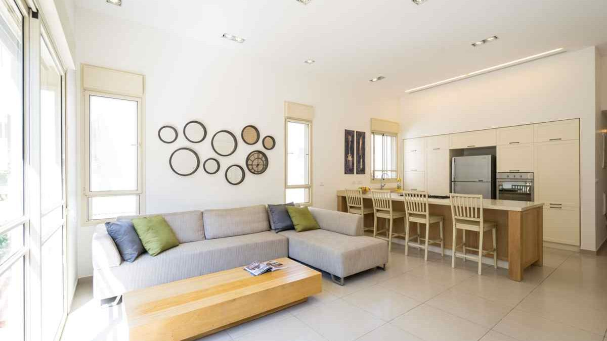 ינינה שדן עיצוב דירות ומשרדים לעסקים